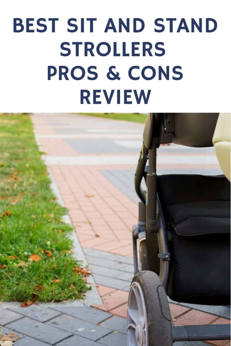 Sit and stand strollers help you keep your children happy, content, and well within your view. So, what are some of the best sit and stand strollers worthy of purchase? They include: