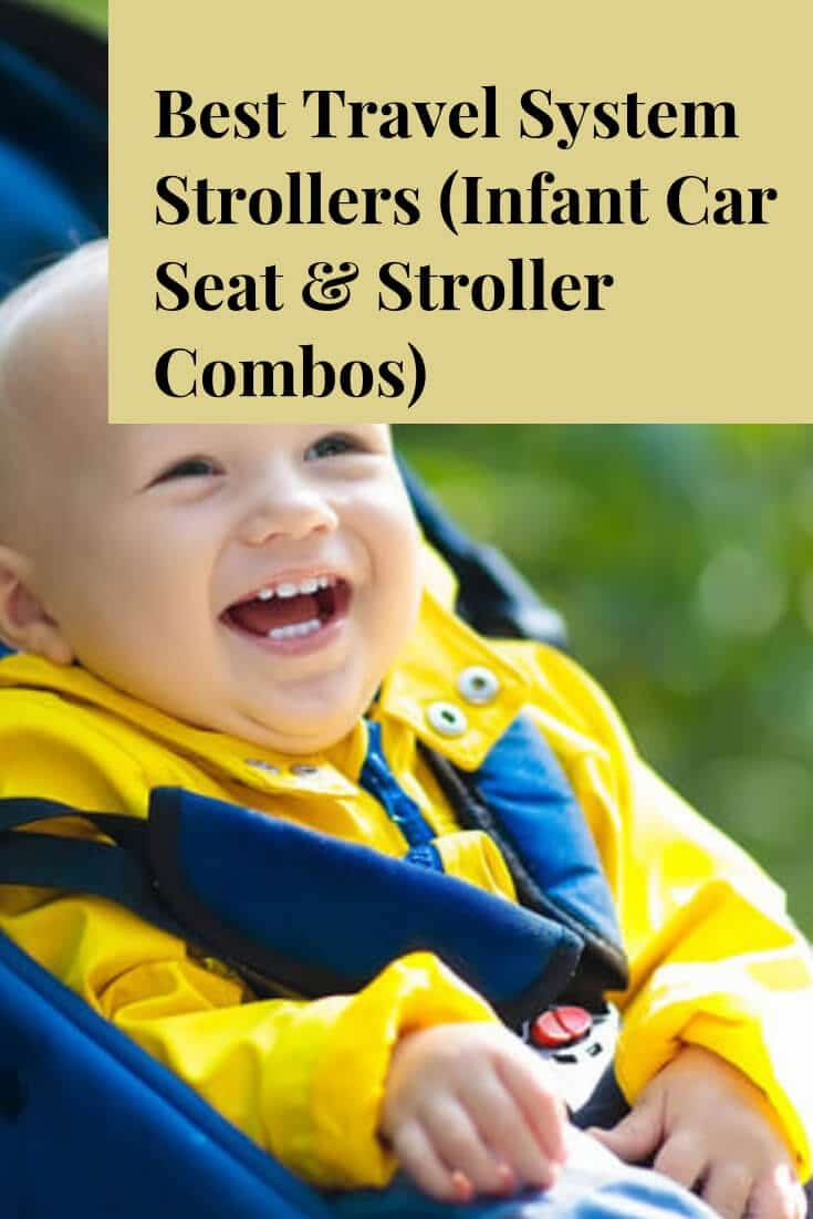 Traveling with a child can be a real challenge. That's where a travel system helps! Here are the best travel systems on the market: