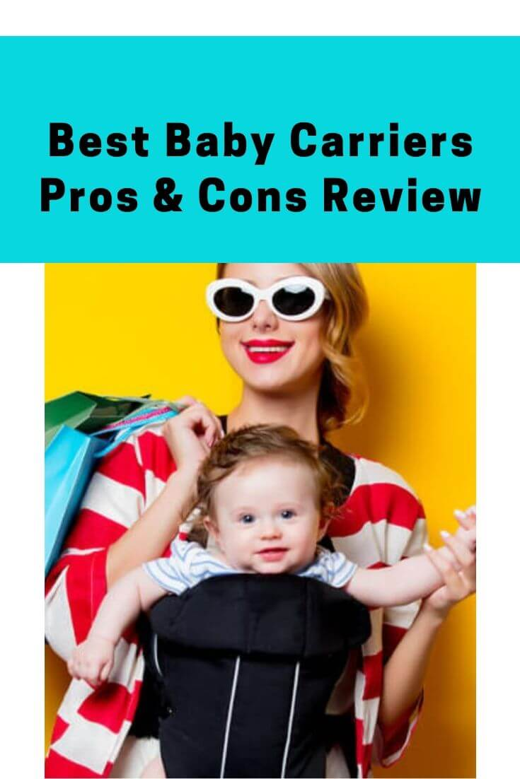 Best Baby Carriers 2019 Pros Amp Cons Review