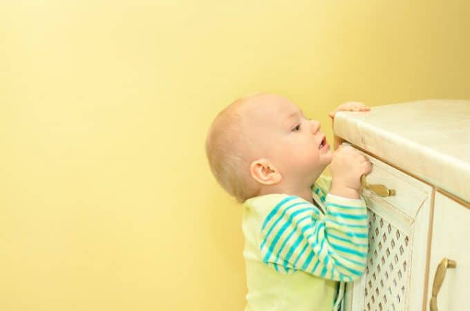 How to stop negative attention seeking behavior in children