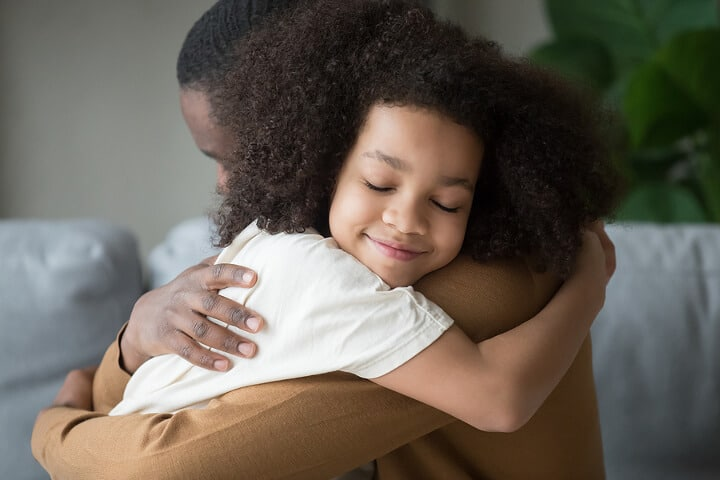 how to raise a grateful child
